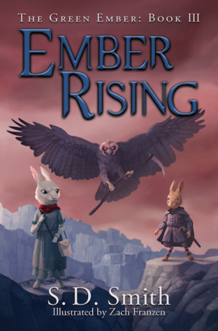 ember rising the green ember series book 3