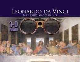 3D Viewers: Leonardo Da Vinci
