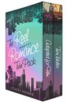 The Reel Romance Twin Pack by Stacey Rourke