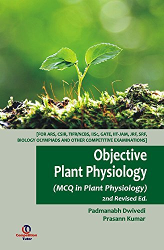 Objective Plant Physiology