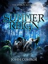 Summer Reign (Demon Accords #13)