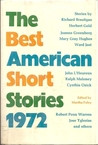The Best American Short Stories 1972