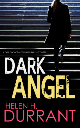 Dark Angel (DI Greco, #4)