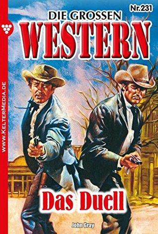Die großen Western 231 – Western: Das Duell