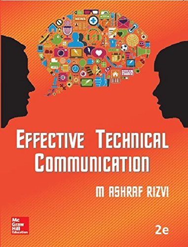 Effective Technical Communication