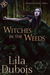 Witches in the Weeds (Elemental Covens, #1)