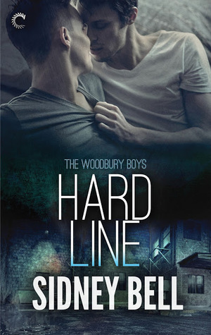 Hard Line by Sidney Bell