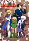 Hunter x Hunter, Vol. 01 by Yoshihiro Togashi