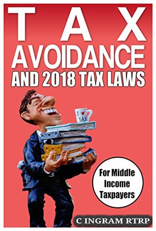 Tax Avoidance and 2018 Tax Laws