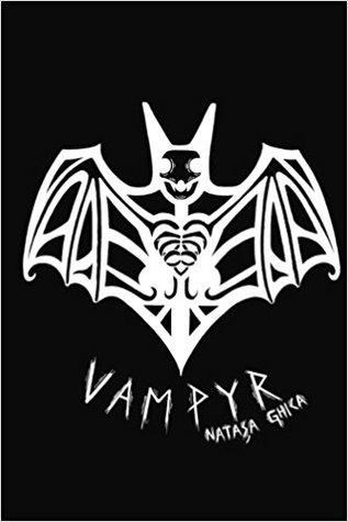 Vampyr by Natasa Ghica