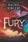Fury (Menagerie, #3)