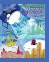 Stubby The Squid's Undersea Adventure