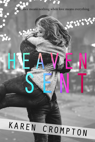 Heaven Sent (South Shore Beach, #2)