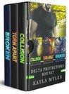 Delta Protectors Box Set (Security Books 1-3)