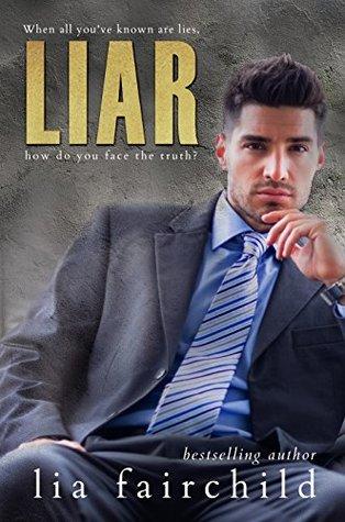 Liar (Liar, #2)