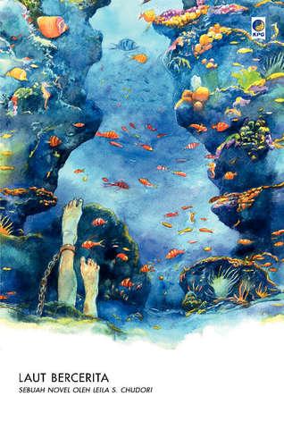 Image result for Leila s chudori laut bercerita