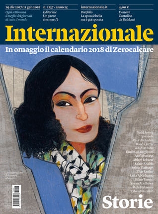 Internazionale n. 1237: Storie