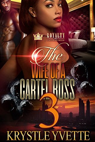 Download PDF The Wife of a Cartel Boss 3