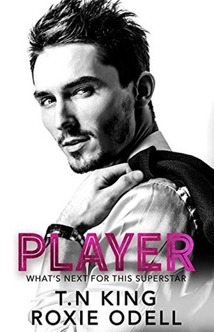 Player by T.N King,