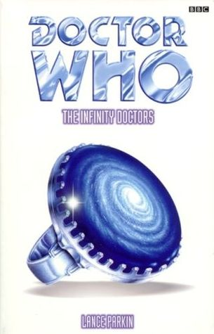 Doctor Who: The Infinity Doctors