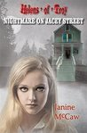 NIGHTMARE ON JACEY STREET (HELENS-OF-TROY Book 2)