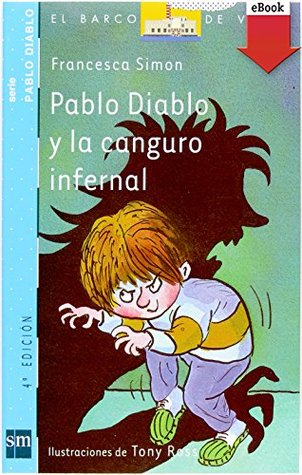 Pablo Diablo y la canguro infernal (eBook-ePub)
