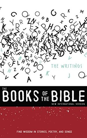 NIV, The Books of the Bible: The Writings, eBook: Find Wisdom in Stories, Poetry, and Songs