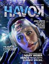 Havok January 2018: Deep Space Design