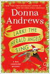 Lark! The Herald Angels Sing (Meg Langslow, #24)