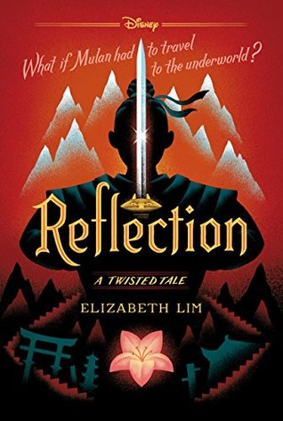 Reflection: A Twisted Tale (Twisted Tales, #4)