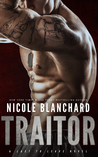 Traitor (Last to Leave, #1)