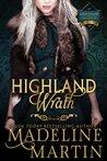 Highland Wrath (The Mercenary Maidens, #3)