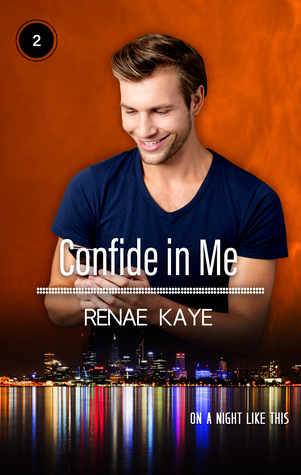 Confide in Me (On a Night Like This #2) by Renae Kaye