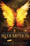 Redemption: The Legacy Series: Book Four