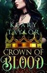 Crown of Blood (Crown of Death #2)