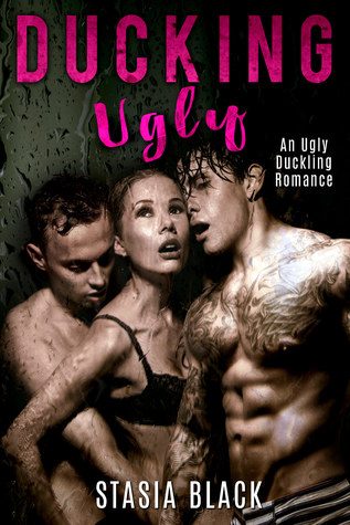 Ducking Ugly (Stud Ranch, #3)