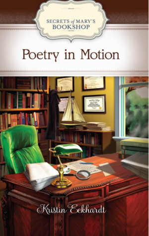 Poetry in Motion (Secrets of Mary's Bookshop, #7)