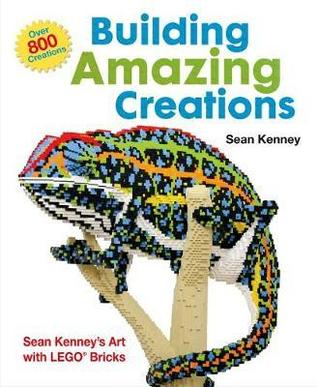 Building Amazing Creations: Sean Kenney's Art with LEGO Bricks