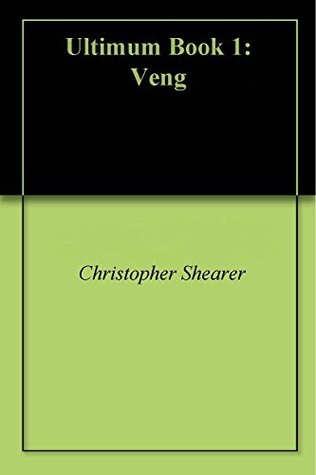 Ultimum Book 1: Veng