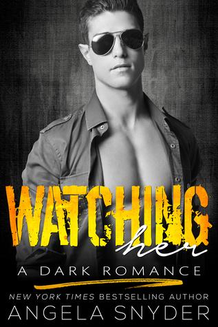 Watching Her: A Dark Romance (Keep Me Series Book 3)