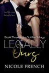 Legally Ours (Spitfire, #3)