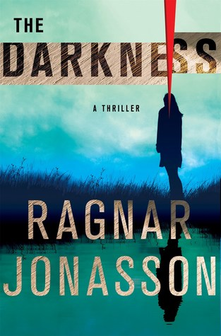 The Darkness by Ragnar Jónasson