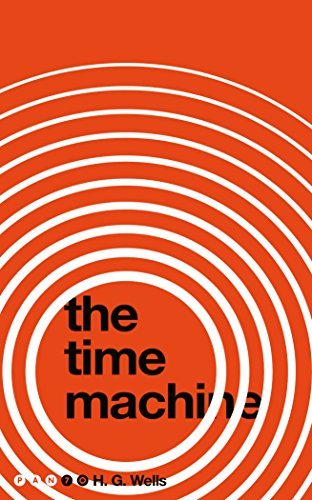 The Time Machine (Macmillan Collector's Library Book 85)