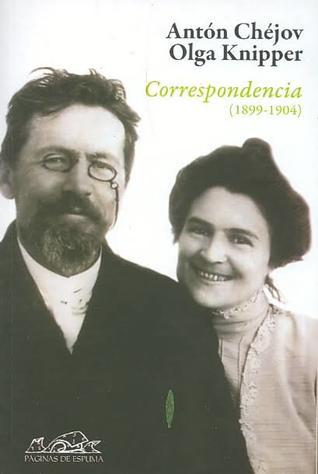 Correspondencia (1899 - 1904)