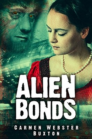 Alien Bonds (Wakanreo Book 1)