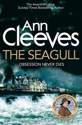 The Seagull (Vera Stanhope #8)
