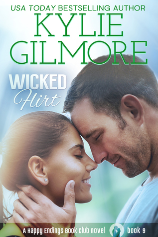 Wicked Flirt (Happy Endings Book Club, #9)
