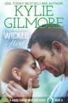 Wicked Flirt (Happy Endings Book Club, #9)