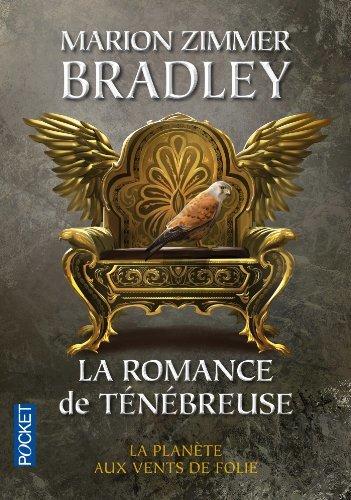 La Romance de Ténébreuse tome 1