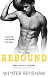 Book cover for The Rebound
